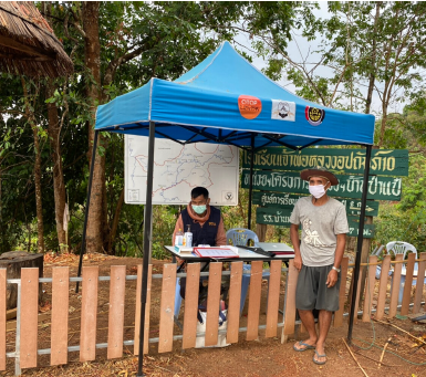 The latest from Thailand – April 2020!