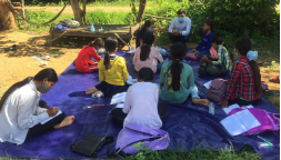 The latest from Cambodia – July 2020!