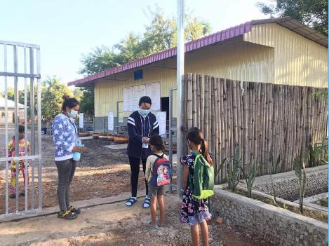 The latest from Cambodia – November 2020!
