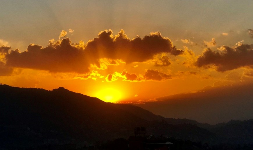 Nepal – May 2021