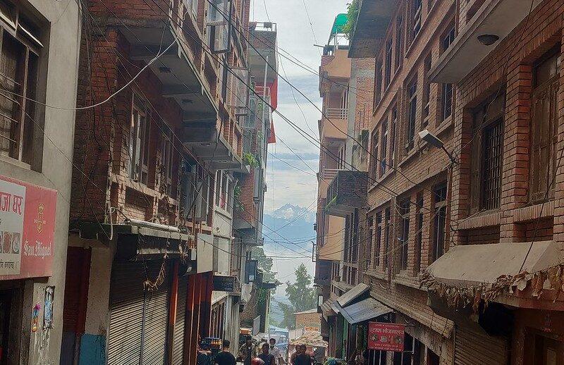 Nepal – July 2021
